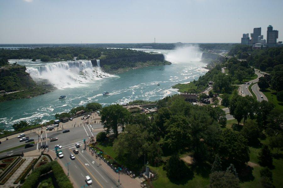 F1AV0794-766614 Niagara Falls, Canada