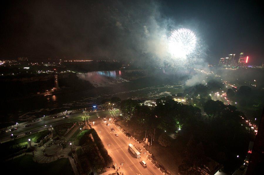 F1AV1072-736582 Niagara Falls, Canada