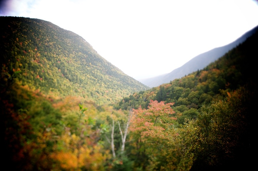 f1av2142 White Mountains, N.H. white mountains new hampshire