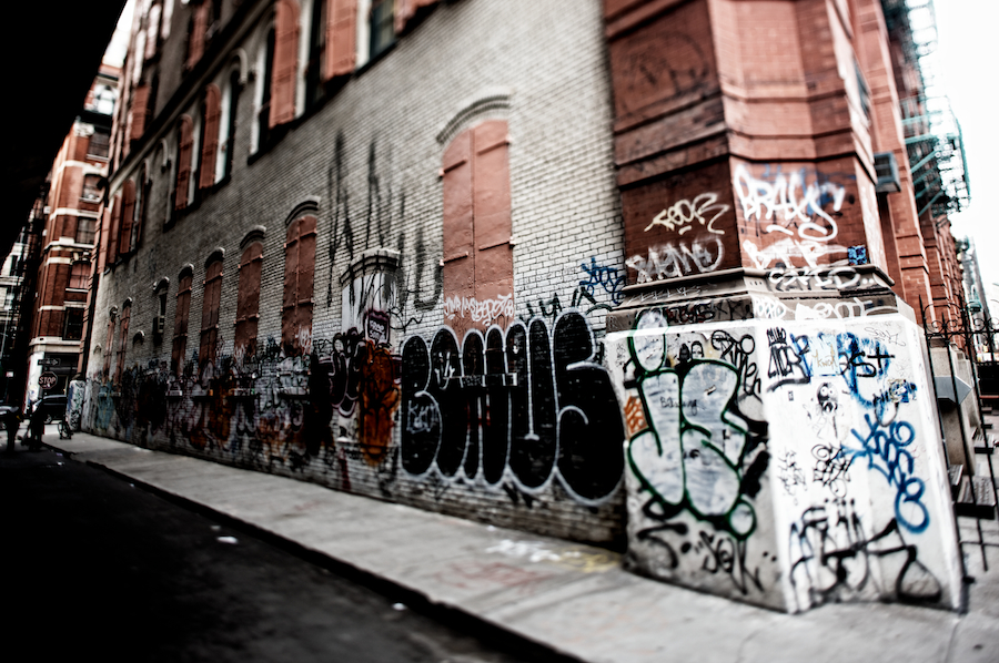 eastside-411 Lower East, Manhattan nyc