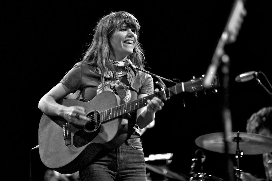 jenny-lewis-live-1 Jenny Lewis Live music hall of williamsburg jenny lewis bowery presents