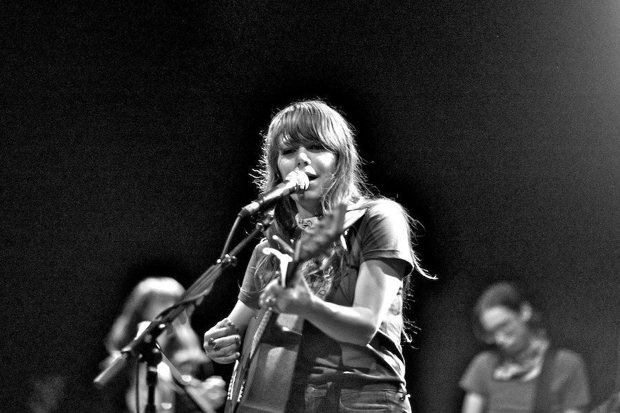 jenny-lewis-live-2 Jenny Lewis Live music hall of williamsburg jenny lewis bowery presents