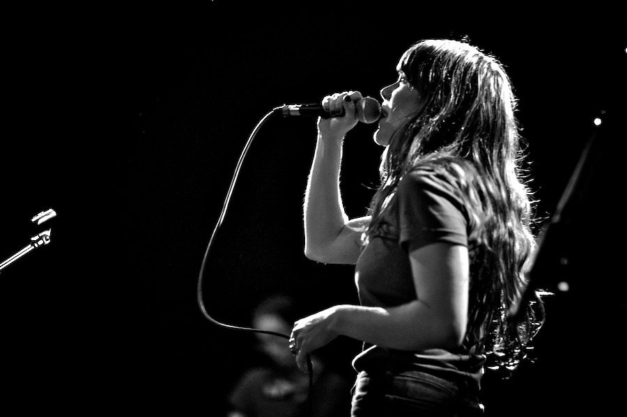 jenny-lewis-live-3 Jenny Lewis Live music hall of williamsburg jenny lewis bowery presents