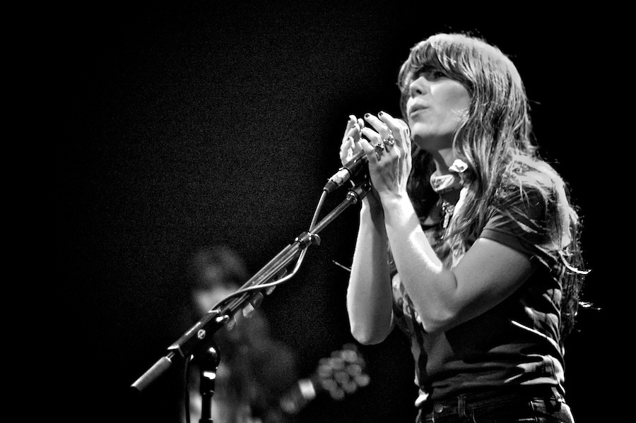 jenny-lewis-live-5 Jenny Lewis Live music hall of williamsburg jenny lewis bowery presents