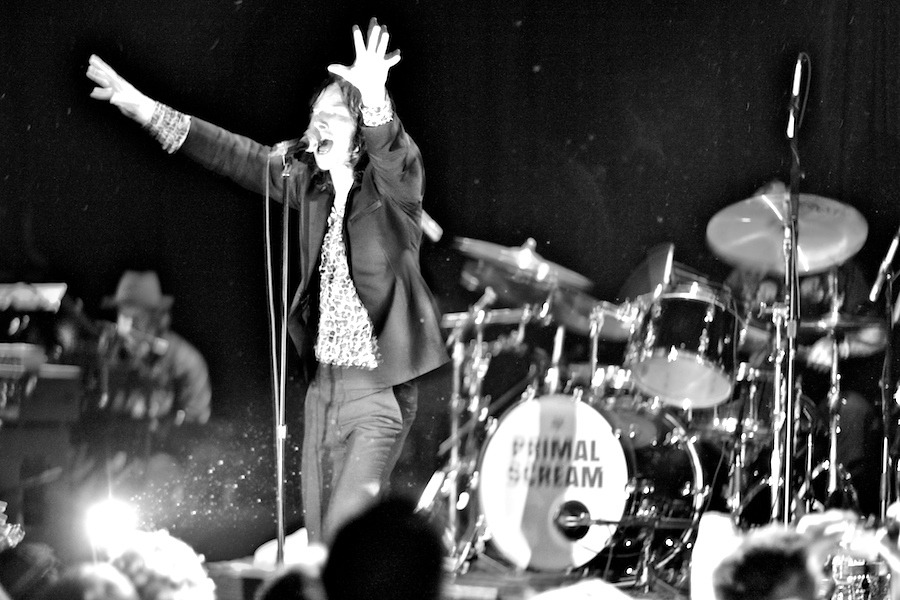 primal-scream-live-4 Primal Scream primal scream music hall of williamsburg bowery presents