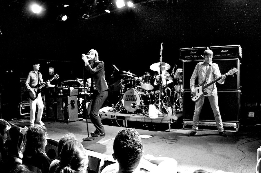 primal-scream-live-5 Primal Scream primal scream music hall of williamsburg bowery presents