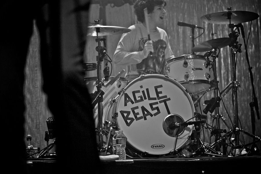 artic-monkeys-4 Arctic Monkeys terminal 5 bowery presents artic monkeys
