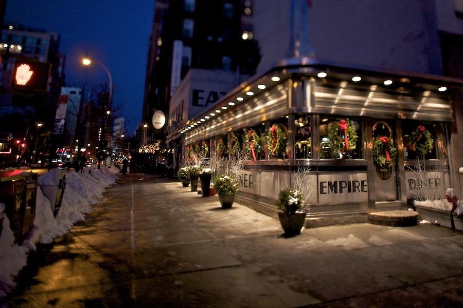 new-york-city-snow-3 New York City After Snow snow nyc