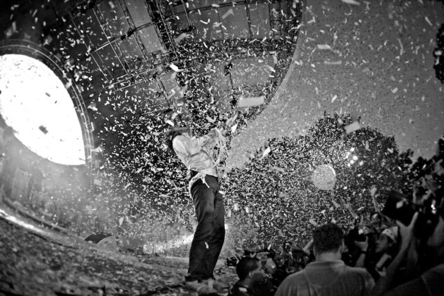 The Flaming Lips - Central Park Summerstage - © Photos Gregg Greenwood