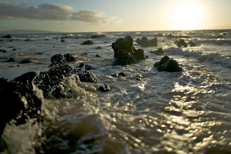 kihei-maui-hawaii-2 Kamaole, Maui Hawaii