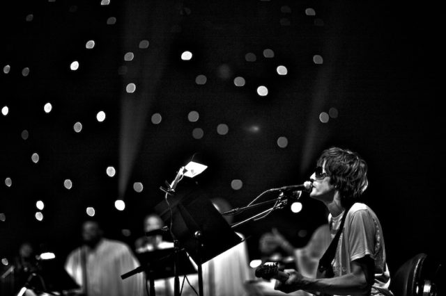 Spiritualized - Radio City - photos © Gregg Greenwood