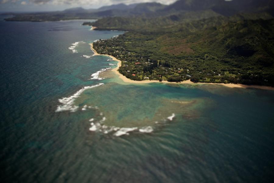 Kauai-helicopter-1 Na Pali, Kaua'i Hawaii hawaii