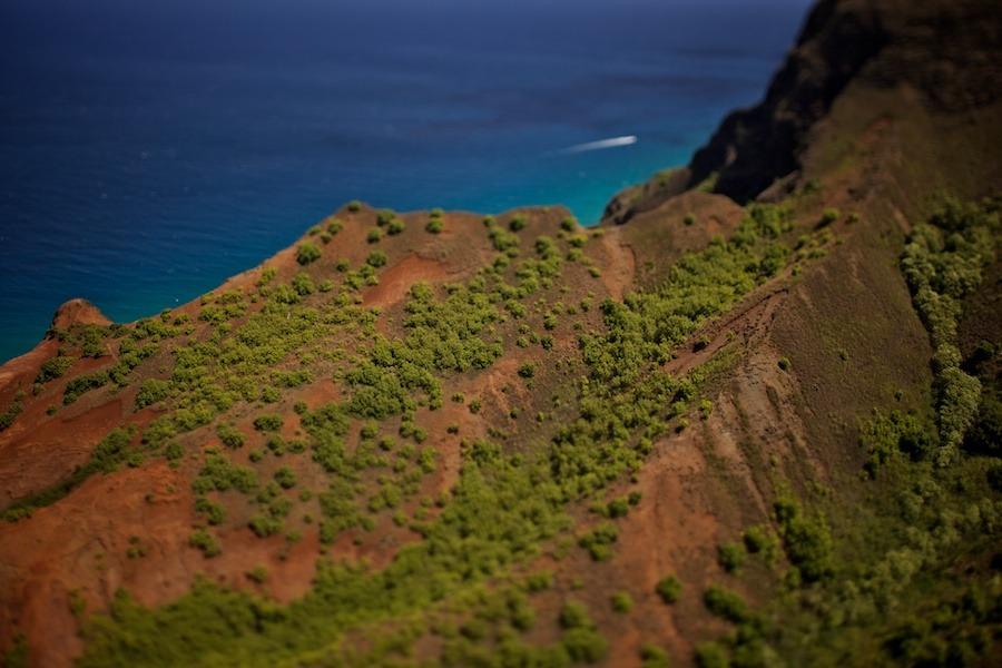 Kauai-helicopter-4 Na Pali, Kaua'i Hawaii hawaii