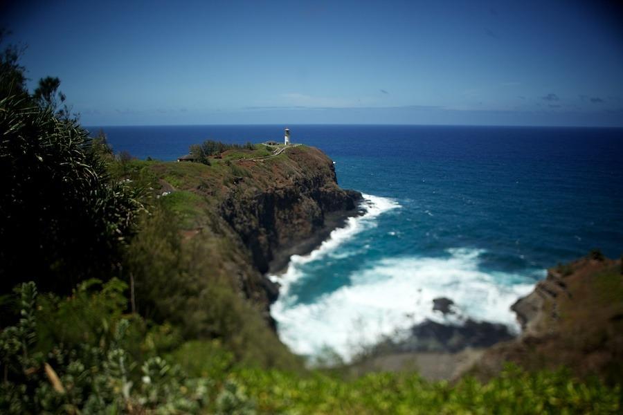 Kilauea-lighthouse-kauai-1 Kilauea Point Lighthouse, Kaua'i hawaii