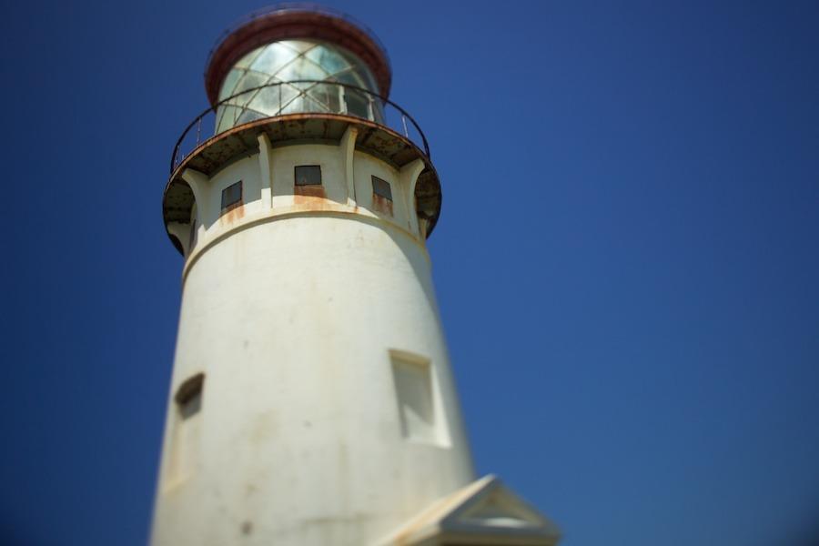 Kilauea-lighthouse-kauai-3 Kilauea Point Lighthouse, Kaua'i hawaii