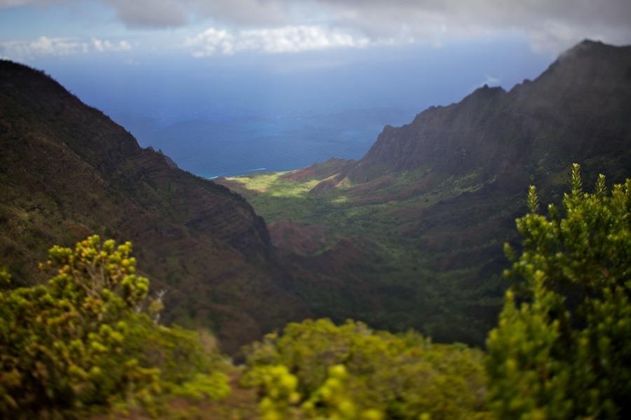 waialeale-1 Wai'ale'ale, Kaua'i Hawaii