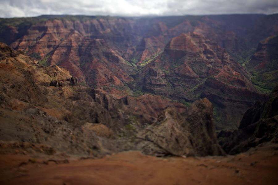 waimea-canyon-3 Waimea Canyon, Kaua'i Hawaii