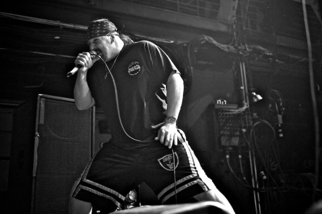 Suicidal Tendencies © photo Gregg Greenwood