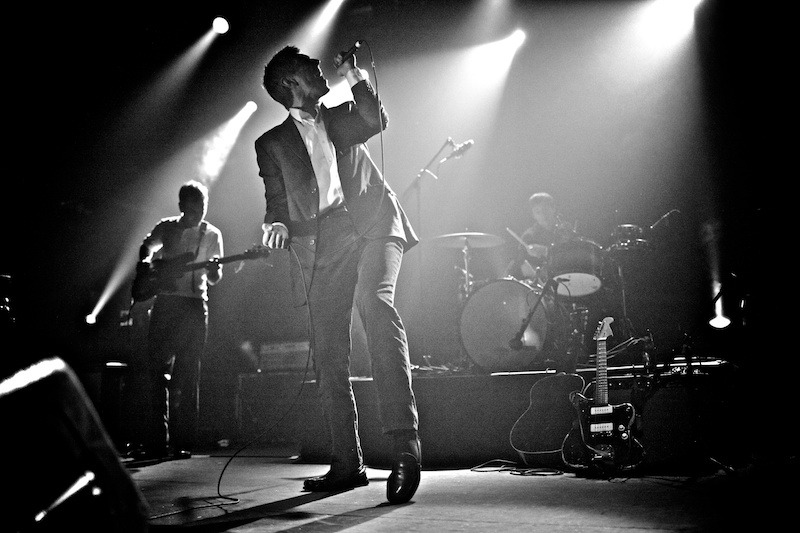 the-walkmen-gregg-greenwood-1 The Walkmen the walkmen terminal 5 bowery presents