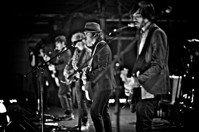 Broken Social Scene - New York - photo © Gregg Greenwood