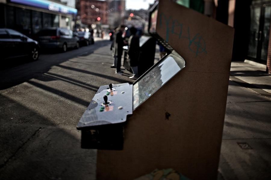 Chinatown NYC © Gregg Greenwood