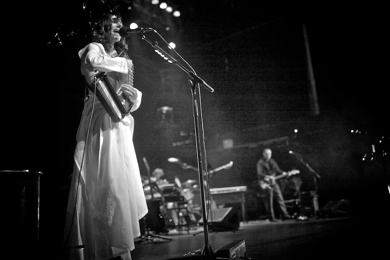 PJ-Harvey-Gregg-Greenwood-6 PJ Harvey terminal 5 pj harvey bowery presents