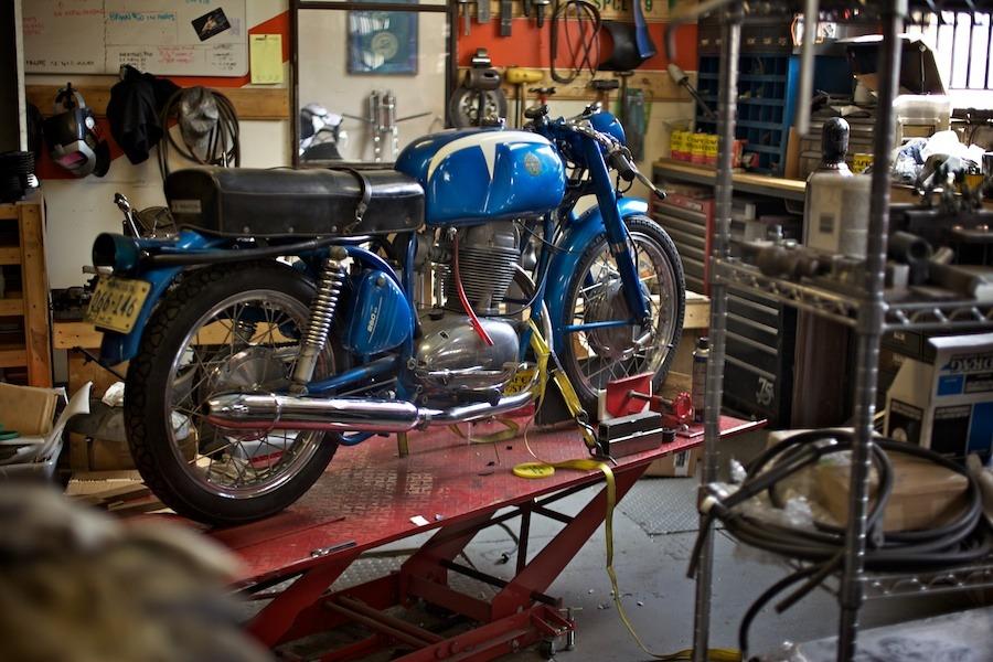 JMR-112 JMR Design motorcycles