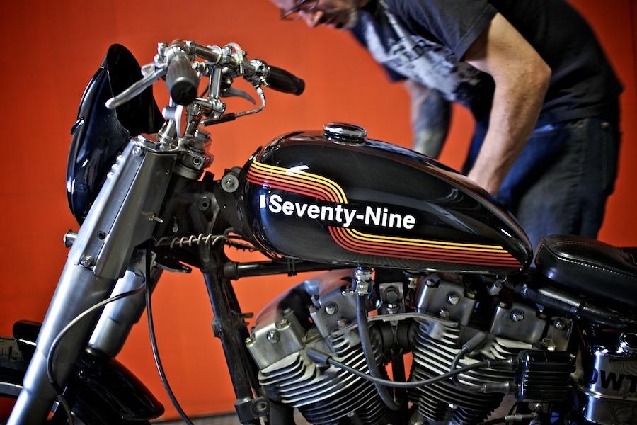 JMR-113 JMR Design motorcycles