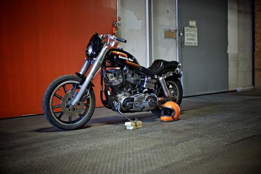 JMR-142 JMR Design motorcycles