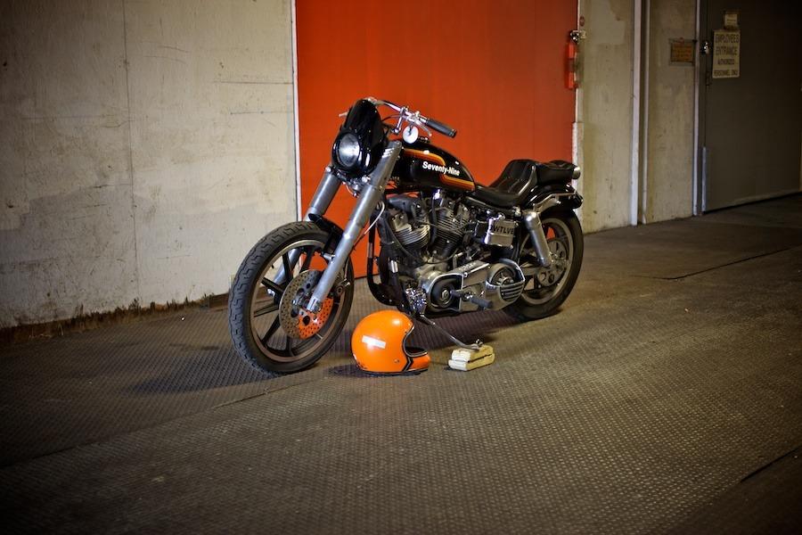 JMR-152 JMR Design motorcycles