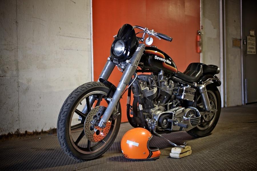 JMR-162 JMR Design motorcycles