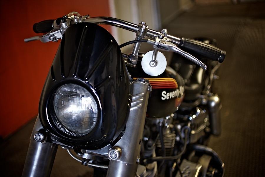 JMR-182 JMR Design motorcycles
