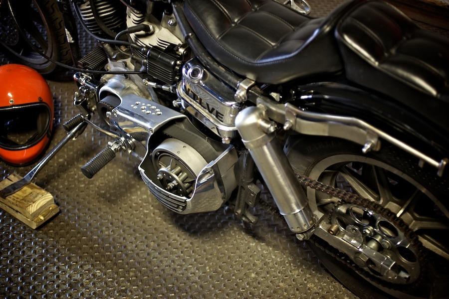 JMR-192 JMR Design motorcycles