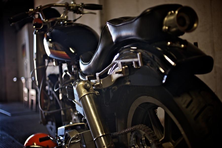 JMR-213 JMR Design motorcycles