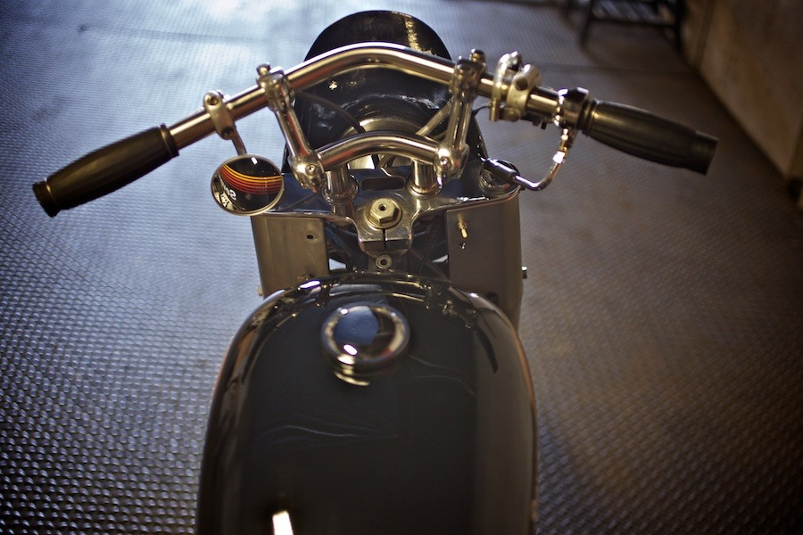 JMR-222 JMR Design motorcycles