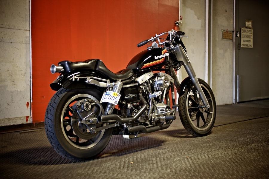 JMR-242 JMR Design motorcycles
