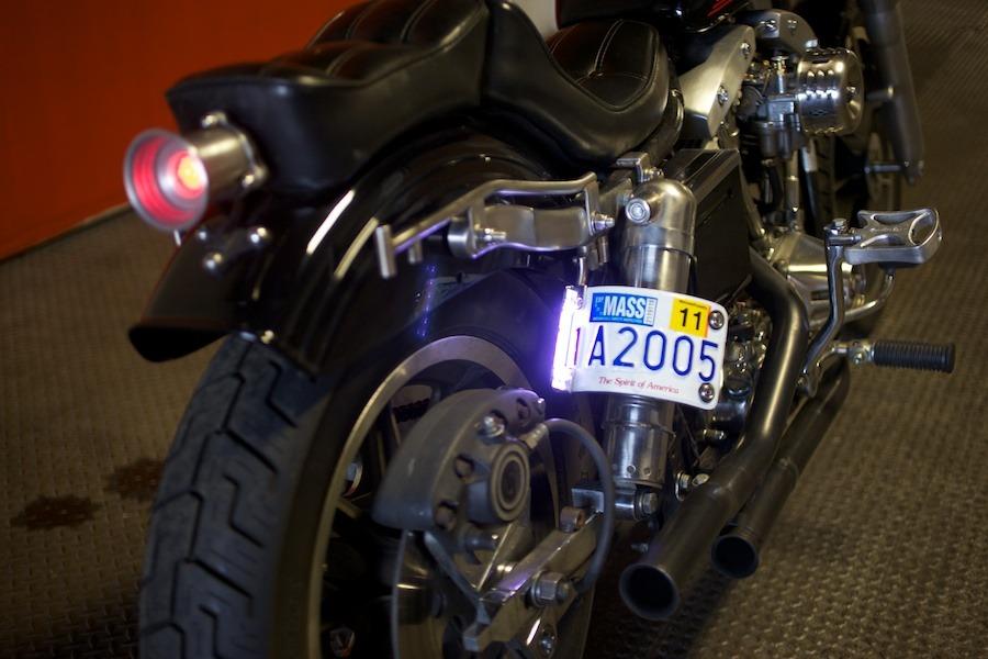 JMR-262 JMR Design motorcycles