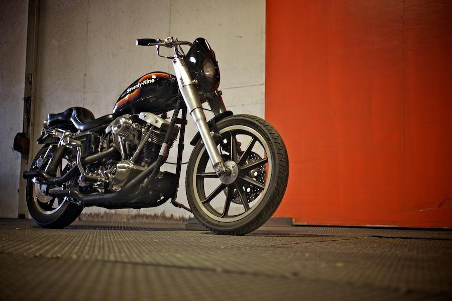 JMR-282 JMR Design motorcycles