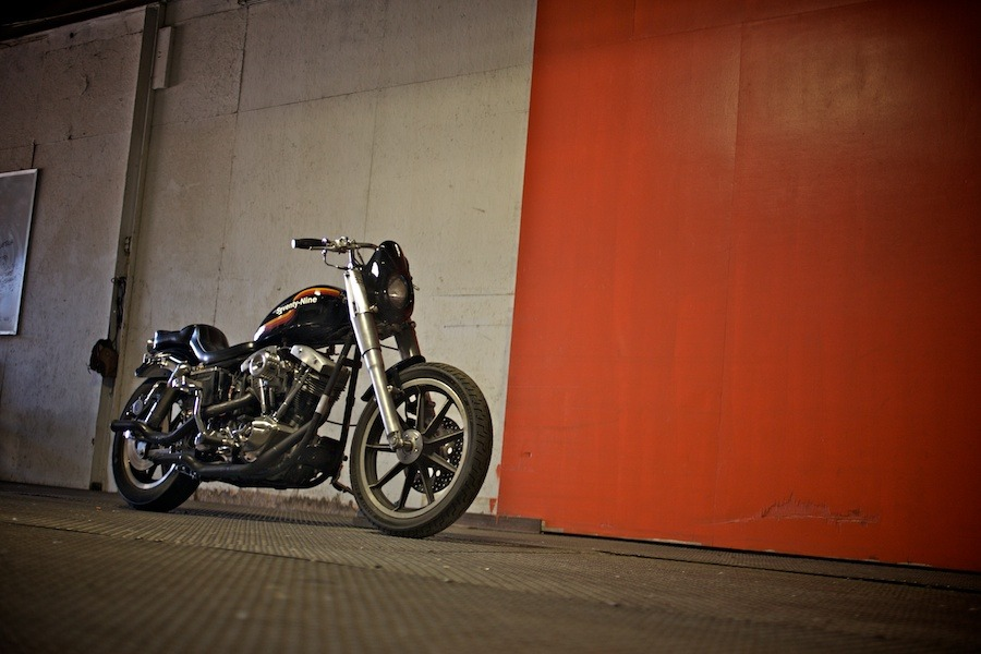 JMR-292 JMR Design motorcycles