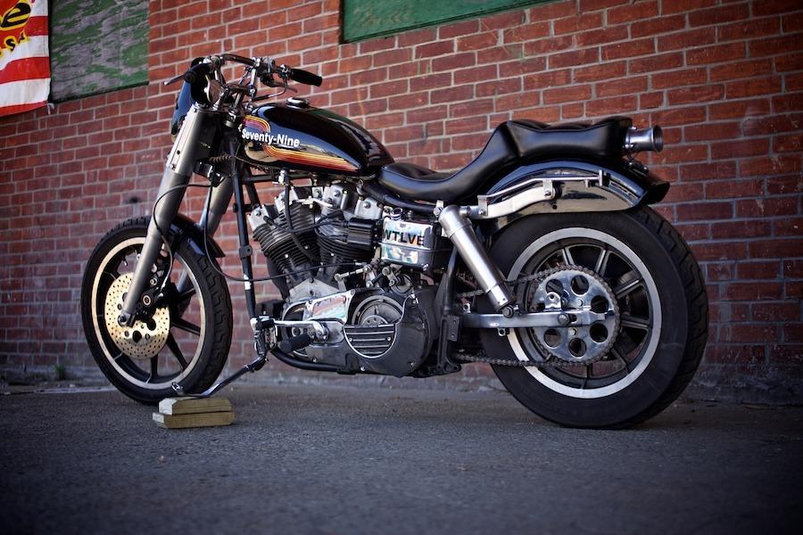 JMR-342 JMR Design motorcycles