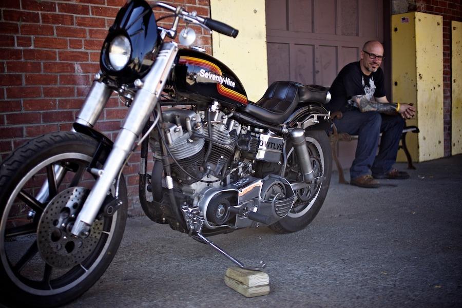 JMR-362 JMR Design motorcycles