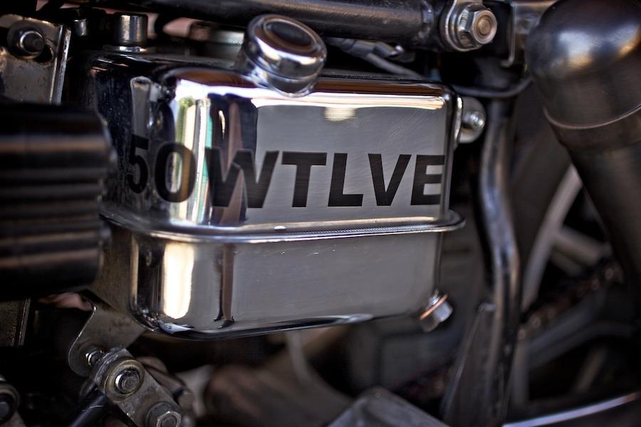 JMR-382 JMR Design motorcycles