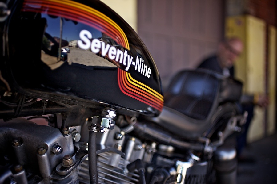 JMR-392 JMR Design motorcycles