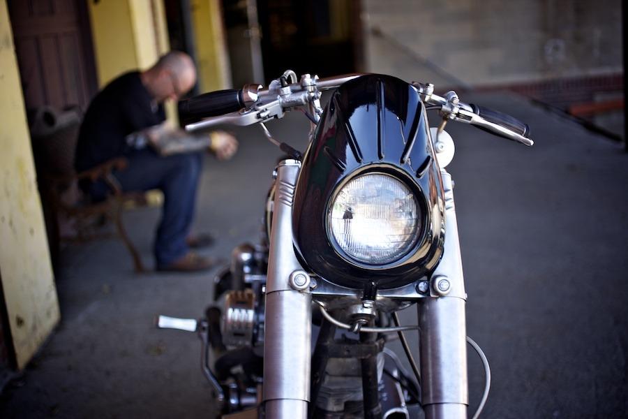 JMR-413 JMR Design motorcycles
