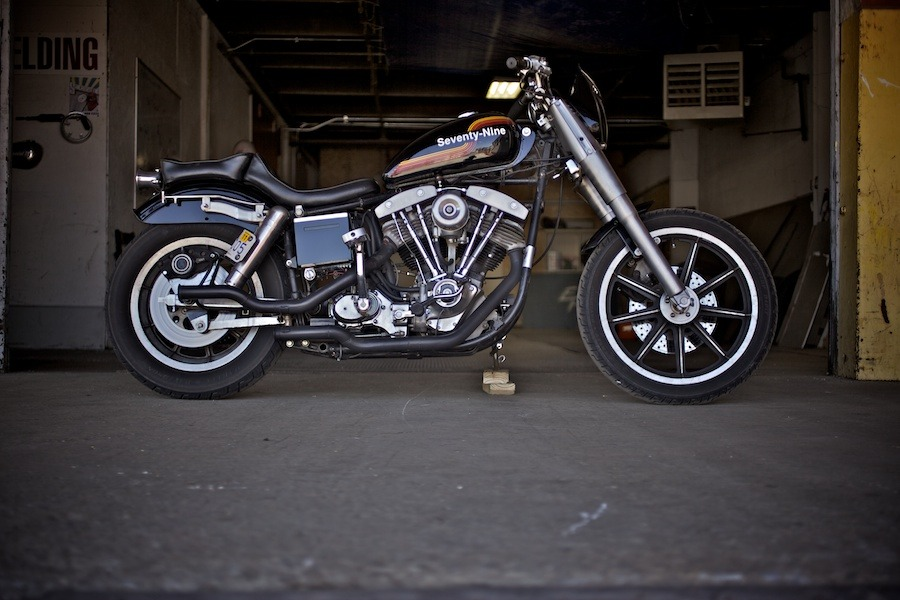 JMR-432 JMR Design motorcycles