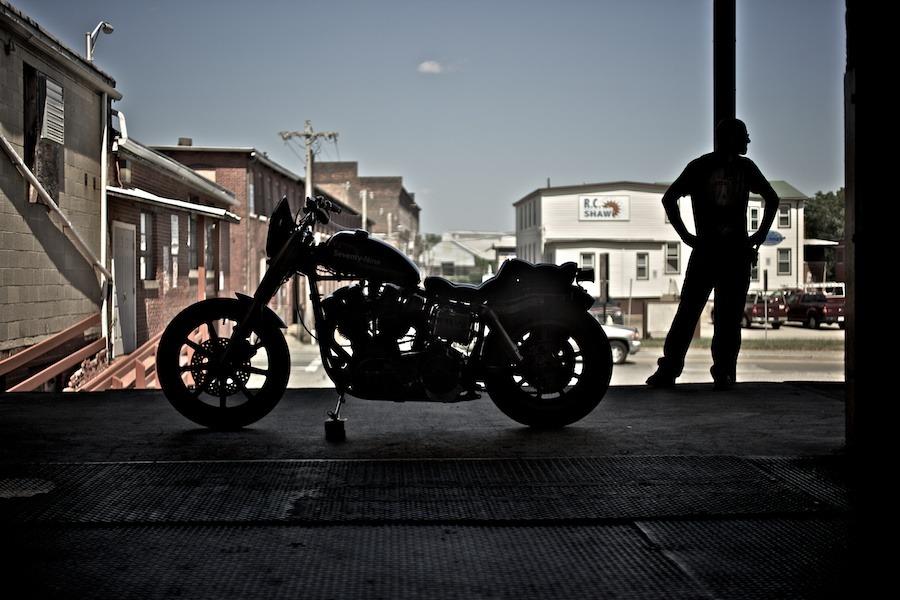 JMR-452 JMR Design motorcycles