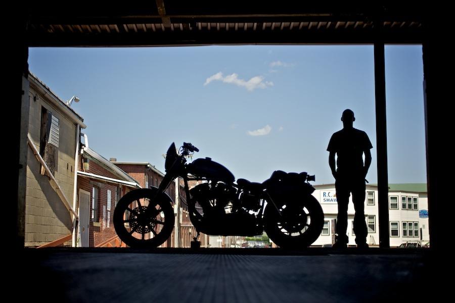 JMR-462 JMR Design motorcycles