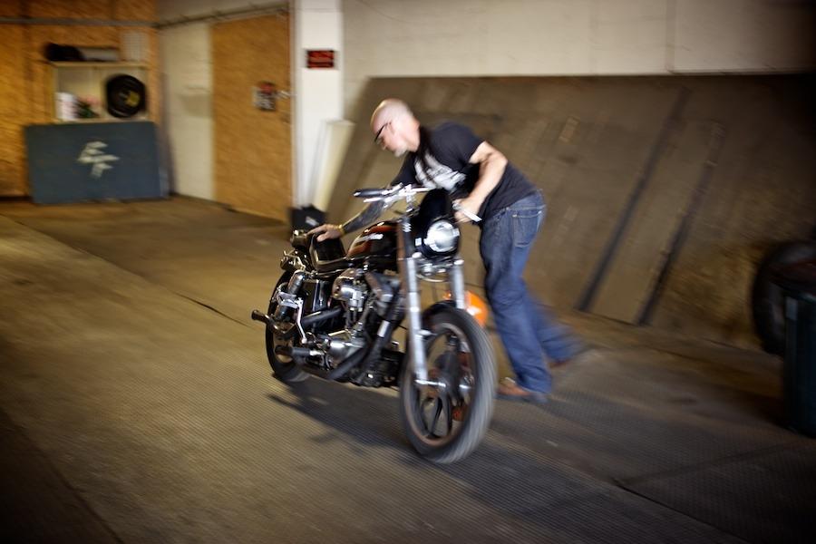JMR-502 JMR Design motorcycles