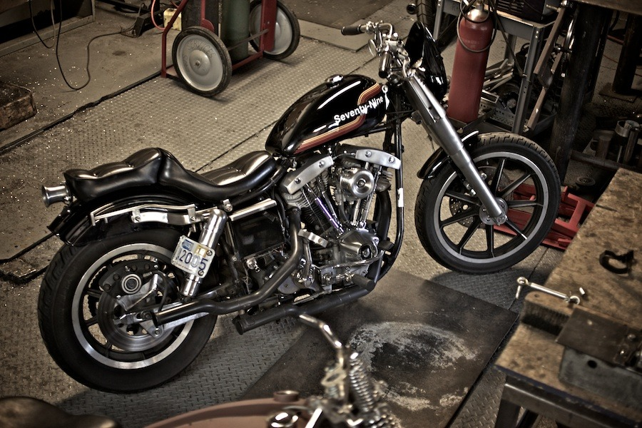 JMR-512 JMR Design motorcycles