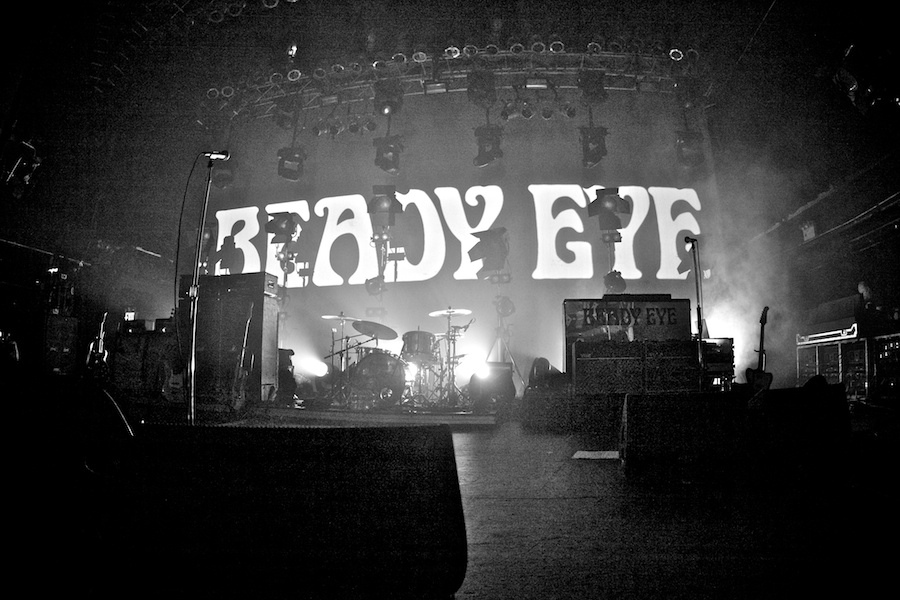 bready-eye-gregg-greenwood-01 Beady Eye terminal 5 liam gallagher bowery presents Beady Eye